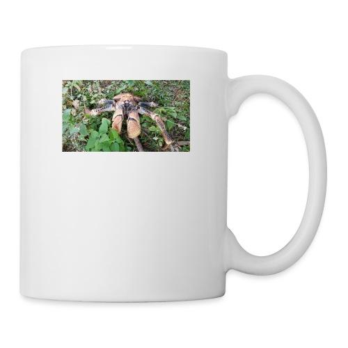 Robber Crab - Coffee/Tea Mug