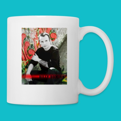 Billy Domion - Coffee/Tea Mug