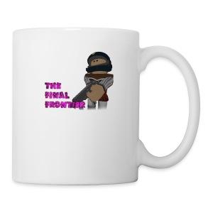 The Final Frontier Sports Items - Coffee/Tea Mug