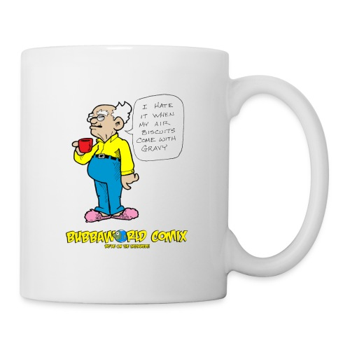airbiscuits - Coffee/Tea Mug