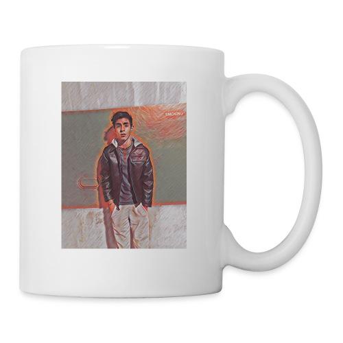 MikeZareAccesories - Coffee/Tea Mug