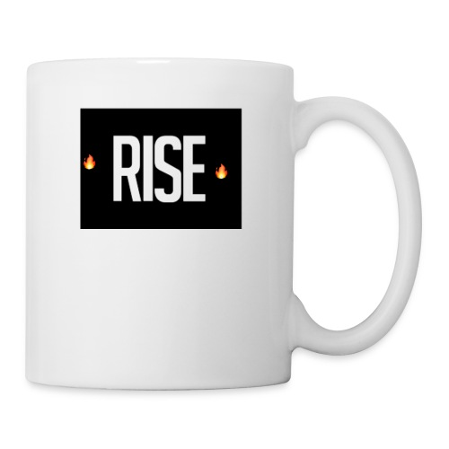 RIse Original Single - Coffee/Tea Mug