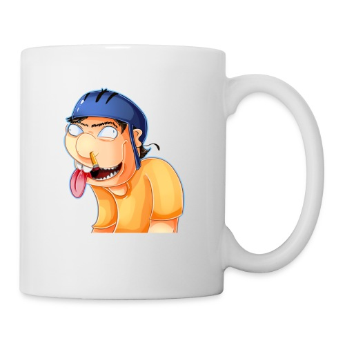 jeffy clipart - Coffee/Tea Mug