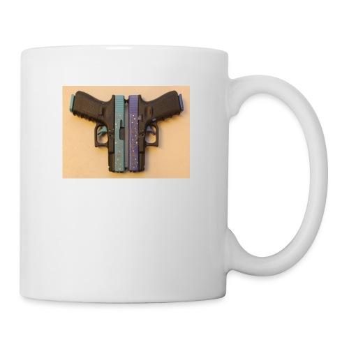 hotest merch - Coffee/Tea Mug