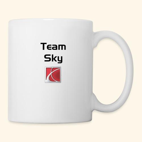TeamSky - Coffee/Tea Mug