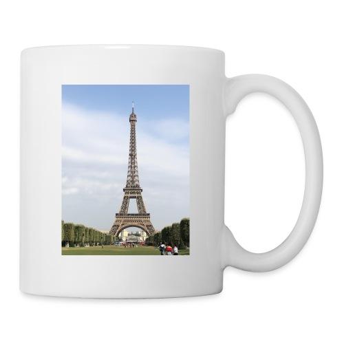 Eiffel Tower Paris, France - Coffee/Tea Mug