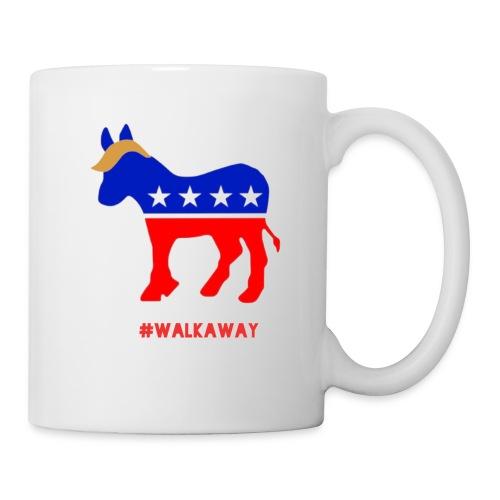 #WalkAway - Coffee/Tea Mug