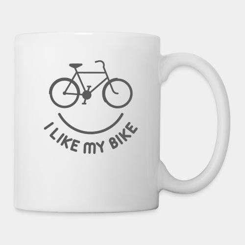 bike - Coffee/Tea Mug