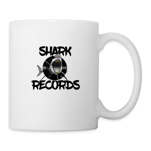 SharkRecordsTV - Coffee/Tea Mug
