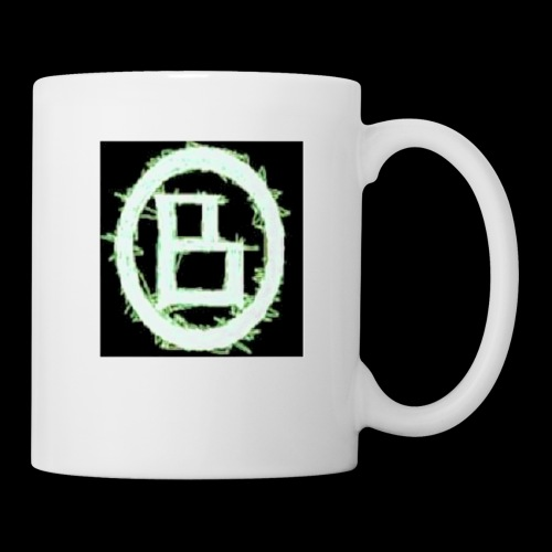 The BD Logo - Coffee/Tea Mug