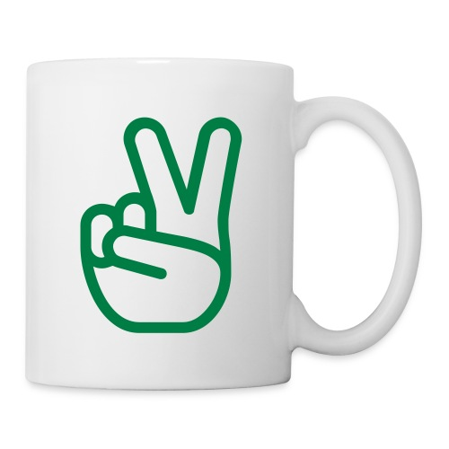 HASTY VICTORY - Coffee/Tea Mug