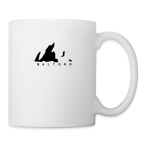 Baltoro_Muztagh_White - Coffee/Tea Mug