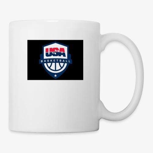 Team USA phone cases or shirts - Coffee/Tea Mug