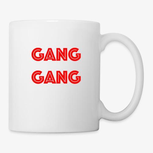 GANG GANG - Coffee/Tea Mug