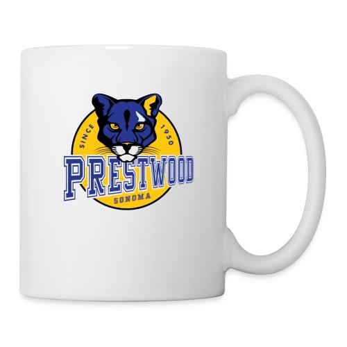 Prestwood Logo 2013 - Coffee/Tea Mug