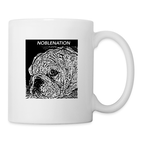 NobleNation - Coffee/Tea Mug