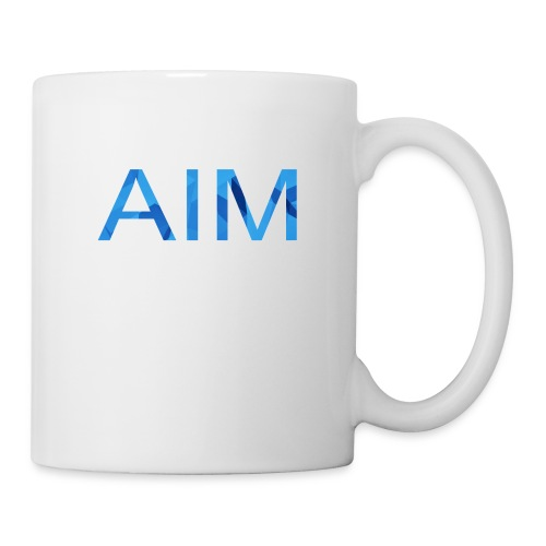 AIM logo - Coffee/Tea Mug