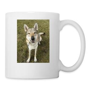 Test-Spike-JPG - Coffee/Tea Mug