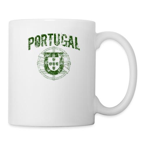 Vintage Portugal - Coffee/Tea Mug