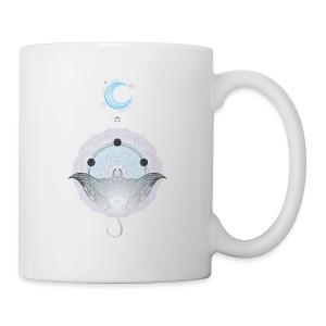 Manta Magic - Coffee/Tea Mug