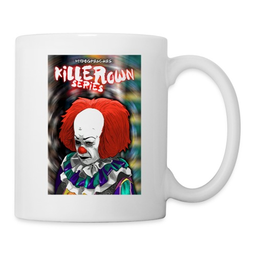 clown series - Coffee/Tea Mug
