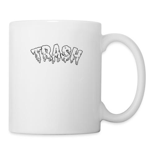 6.GODZZPRODUCTION u trash👾 - Coffee/Tea Mug