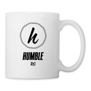 Humble - Coffee/Tea Mug