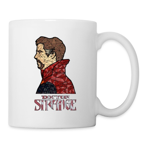 Doctor Strange - Coffee/Tea Mug