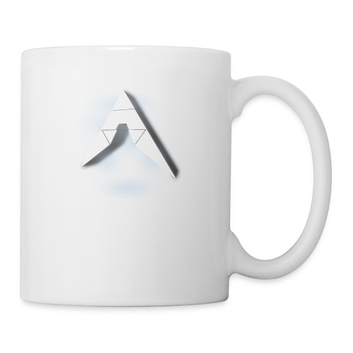 AmmoAlliance custom gear - Coffee/Tea Mug