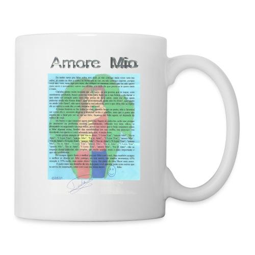 amor 003 - Coffee/Tea Mug