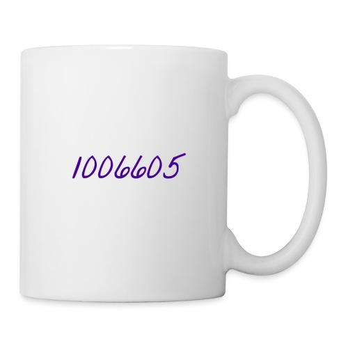 Logo Writing - Coffee/Tea Mug