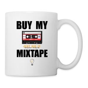 Buy My Mixtape - Coffee/Tea Mug