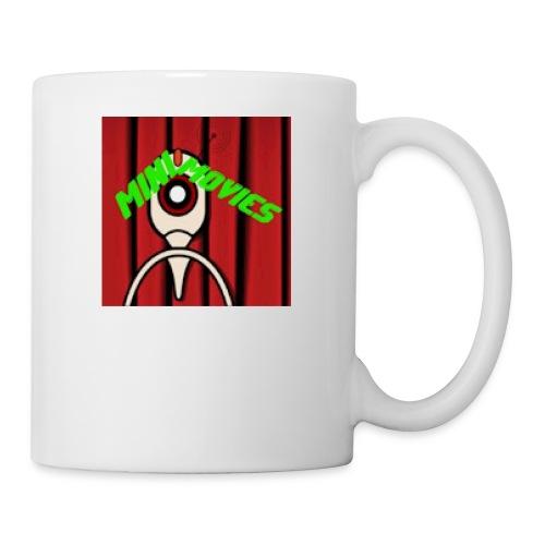 youtube mini movies - Coffee/Tea Mug