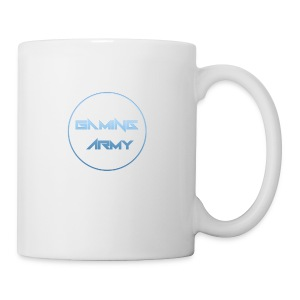 G-Army - Coffee/Tea Mug