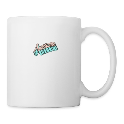 Awesome Clothing - Coffee/Tea Mug