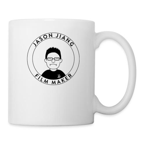 JASON JIANG - Coffee/Tea Mug