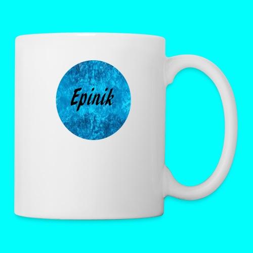 Epinik Logo - Coffee/Tea Mug