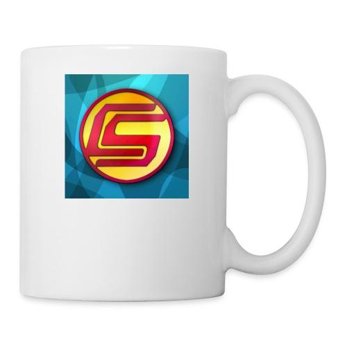 CaptainSparklez Merchandise - Coffee/Tea Mug