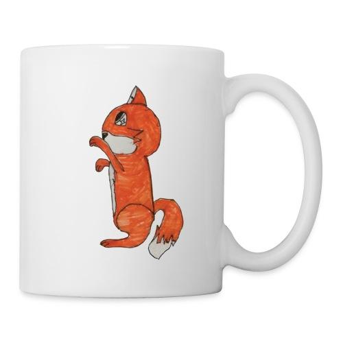 Lexi Revels1 fox 3 - Coffee/Tea Mug