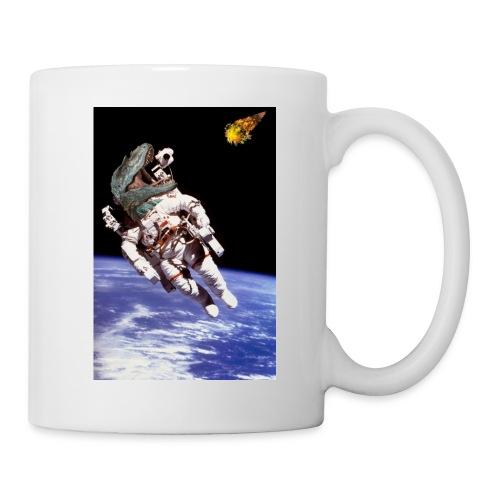 how dinos died - Coffee/Tea Mug