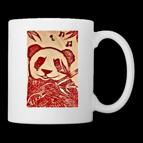 Pandas Song - Coffee/Tea Mug