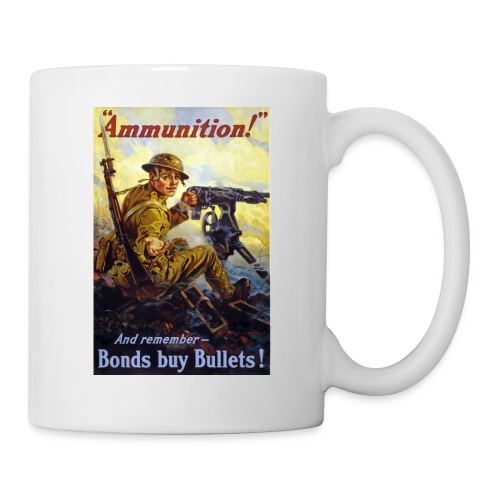 Ammunition! - Coffee/Tea Mug