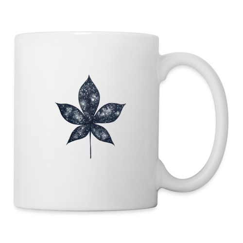 Universe in a Leaf - Coffee/Tea Mug