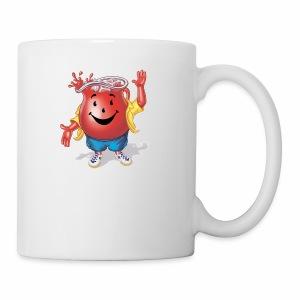 kool aid man - Coffee/Tea Mug