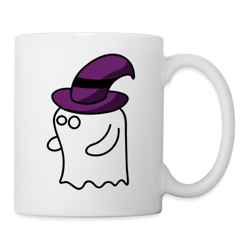 Little Ghost - Coffee/Tea Mug