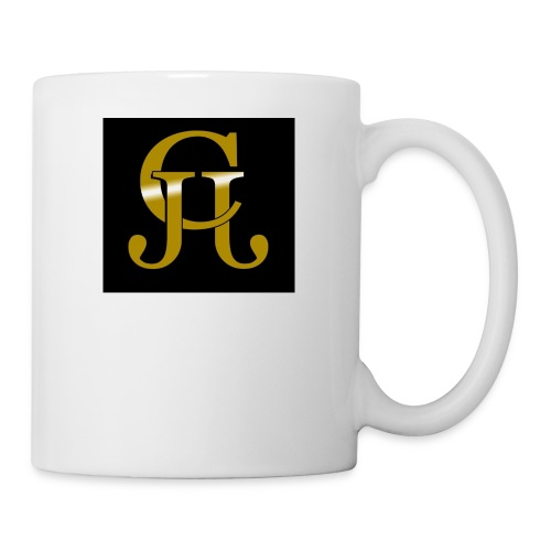 Team JCJ - Coffee/Tea Mug