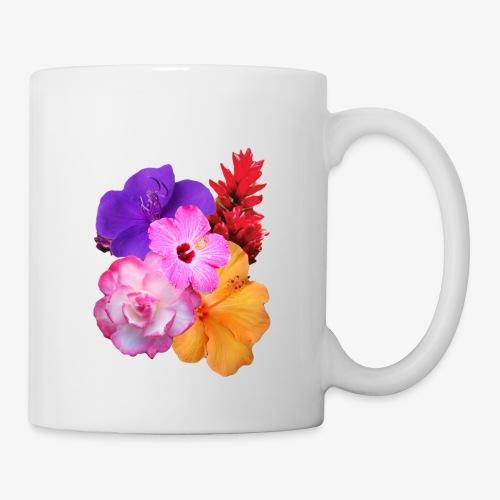 Flowers - Coffee/Tea Mug