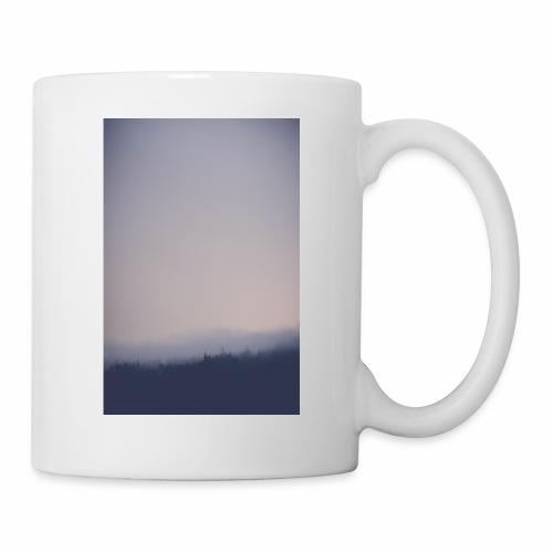 Foggy forest - Coffee/Tea Mug