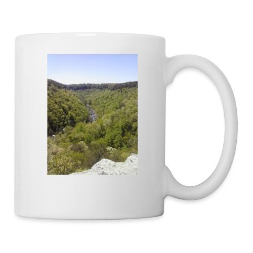 LRC - Coffee/Tea Mug