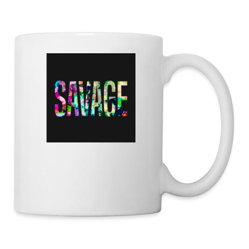 Savage Wear - Coffee/Tea Mug